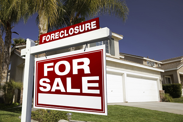 State of Foreclosures in Delaware