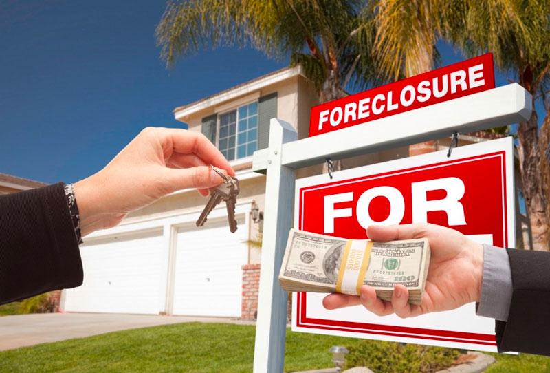 Cash for Keys House Offer