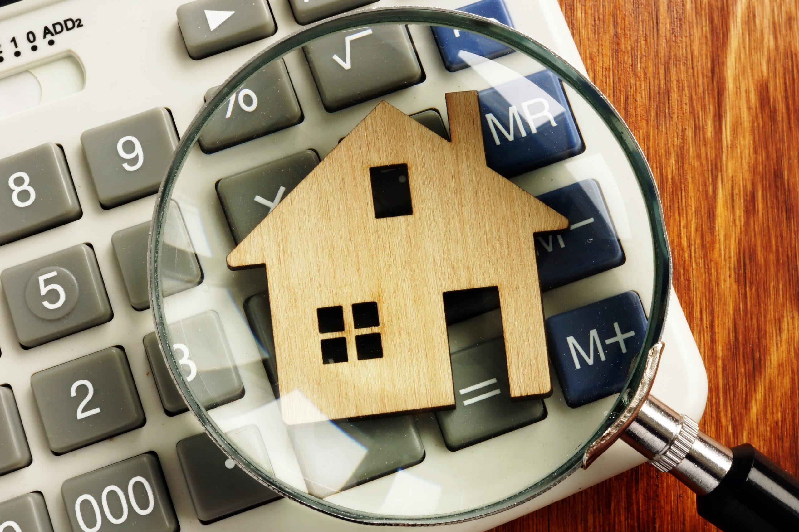 factors affect home value