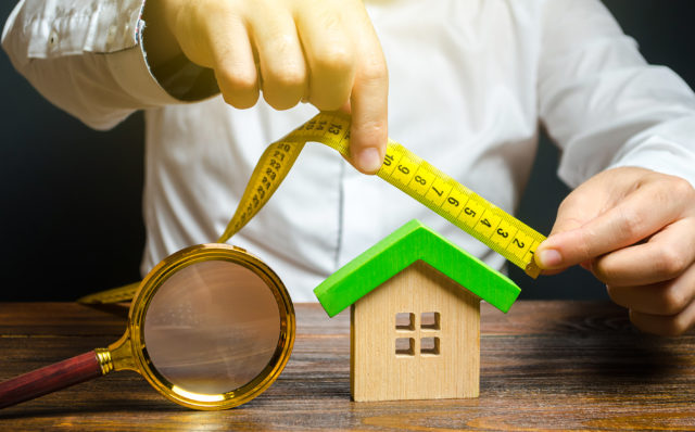 size affect home value